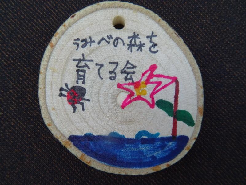 和歌山市立楠見西小学校:3・4年生遠足「うみべの森探検」_c0108460_16372675.jpg