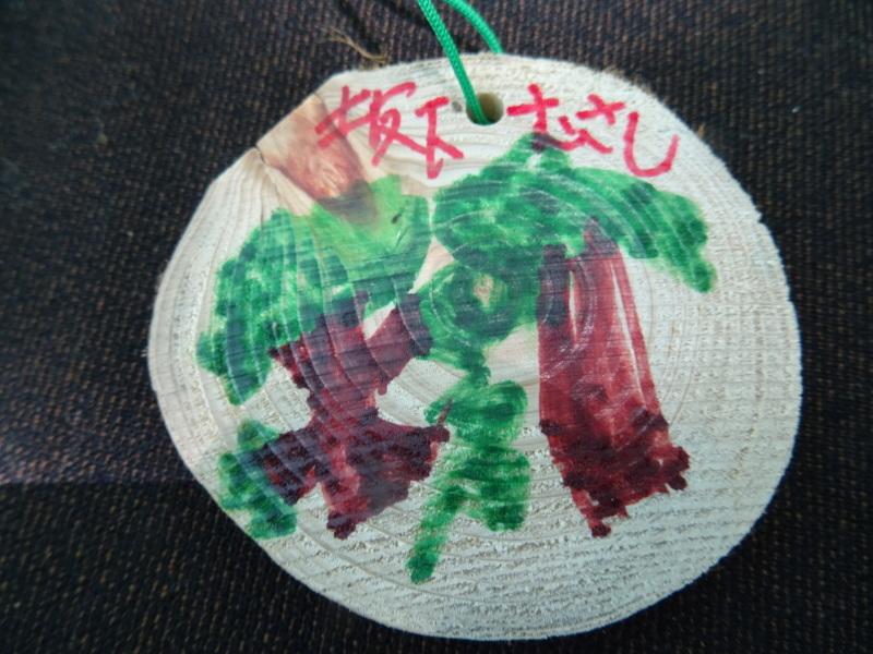 和歌山市立楠見西小学校:3・4年生遠足「うみべの森探検」_c0108460_16385789.jpg