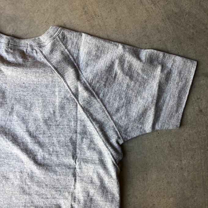 BETTER ラグランパネル Tシャツ_d0334060_16321549.jpg
