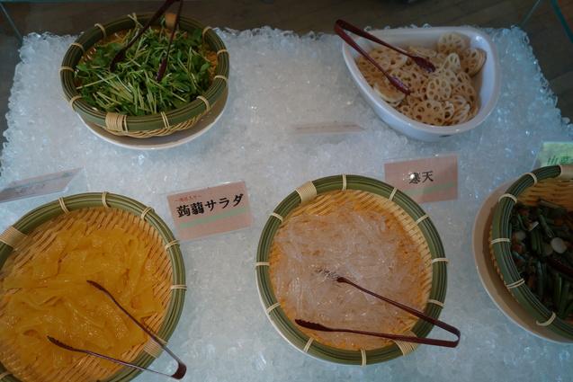 まるで初夏@「旧軽井沢桔梗キュリオ・コレクション・オブ・ヒルトン」 (4)_b0405262_21250100.jpg