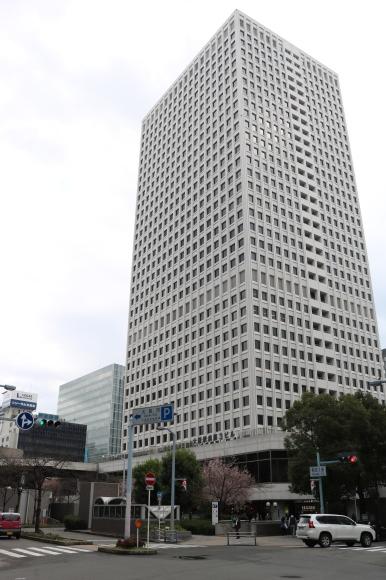 大阪駅前第2ビル_c0001670_17312904.jpg