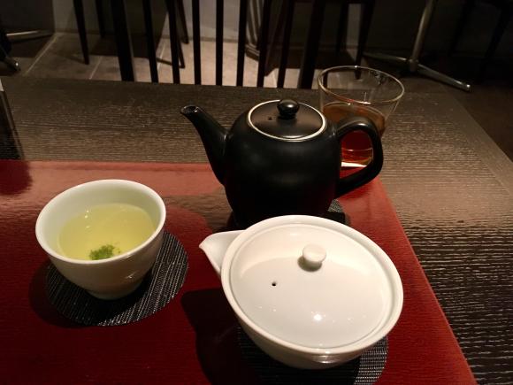 虎屋 帝国ホテル店(日比谷 東京)_d0339676_18195429.jpg