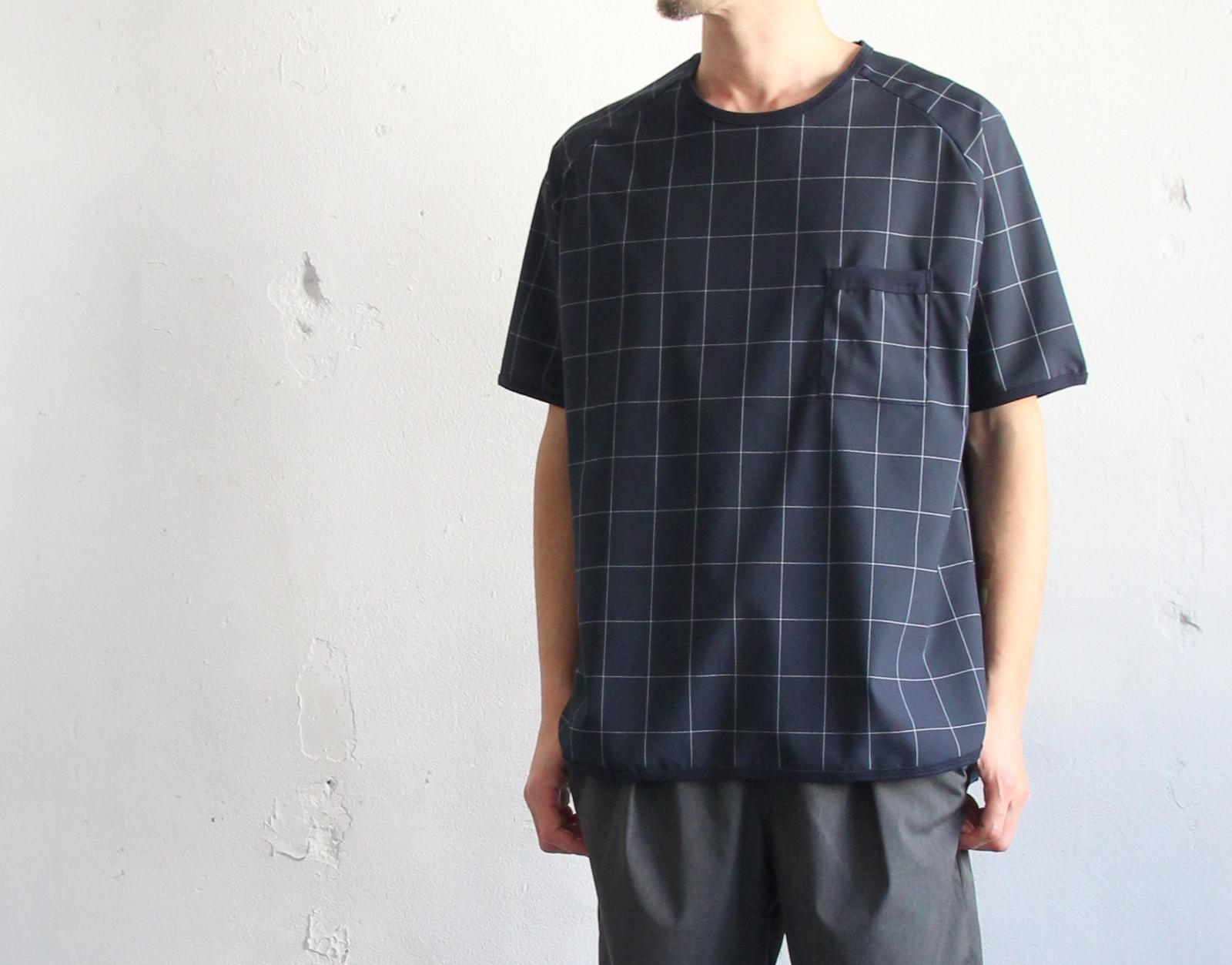 Tro Cool T-shirt_c0379477_20182844.jpg