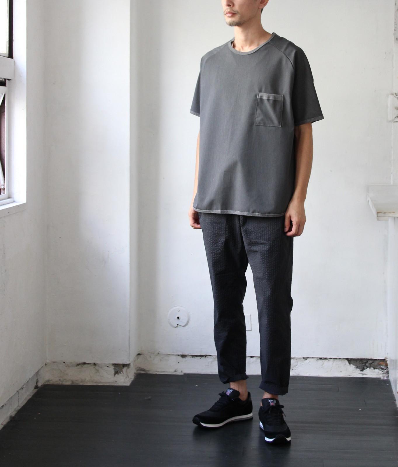 Tro Cool T-shirt_c0379477_20201656.jpg