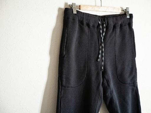 PARK LODGE SWEAT PANTS_d0160378_15445746.jpg