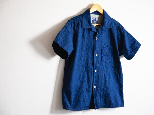 JELADOの真夏対応シャツ!!_d0160378_16490316.jpg