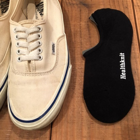"Early 1990s "" VANS - Made in U.S.A - \"" - AUTHENTIC - CANVAS - Good conditions - ._d0172088_19164819.jpg"