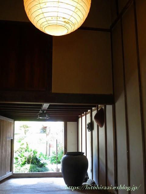 奈良 長岳寺の杜若_f0374092_21382526.jpg