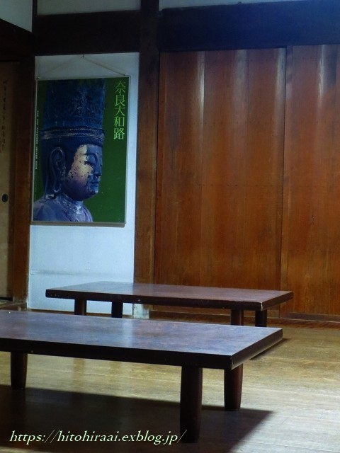 奈良 長岳寺の杜若_f0374092_21390189.jpg
