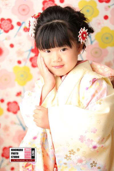 かりんちゃん☆七五三_b0203705_17335128.jpg