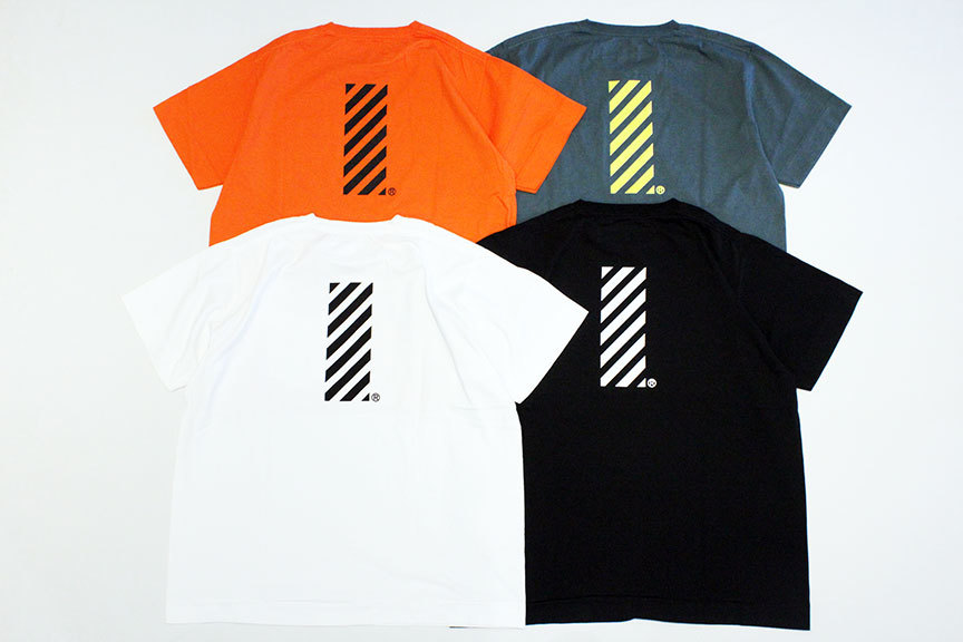 "Necessary or Unnecessary "" HAZARD POCKET TEE S/S \""_b0122806_12371205.jpg"