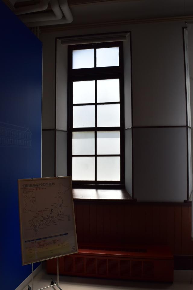 金沢市広坂の石川四高記念文化交流館(明治モダン建築探訪)_f0142606_11241123.jpg
