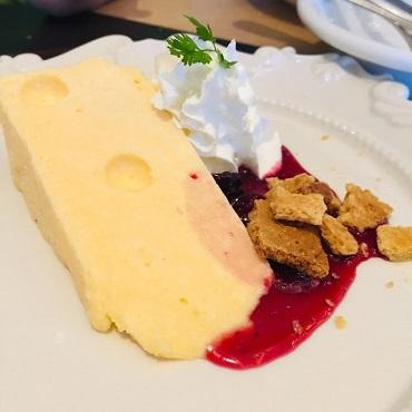 二子玉川「Cheese Craft Works」_b0114515_23503051.jpg