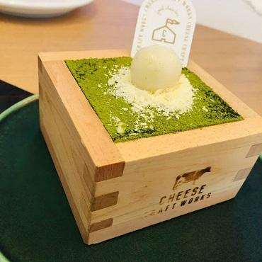 二子玉川「Cheese Craft Works」_b0114515_23504997.jpg
