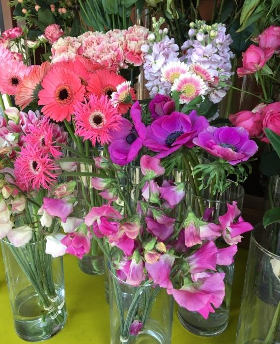 花、花、花、虫、犬、橋、霧/ San Francisco Snapshots_e0310424_15370229.jpeg