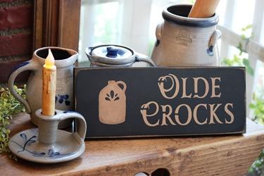 ポタリーのウッドボードと Rowe Pottery_f0161543_13111455.jpg