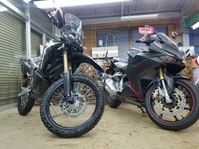 高級250cc 入荷 ‼_e0114857_08510748.jpg