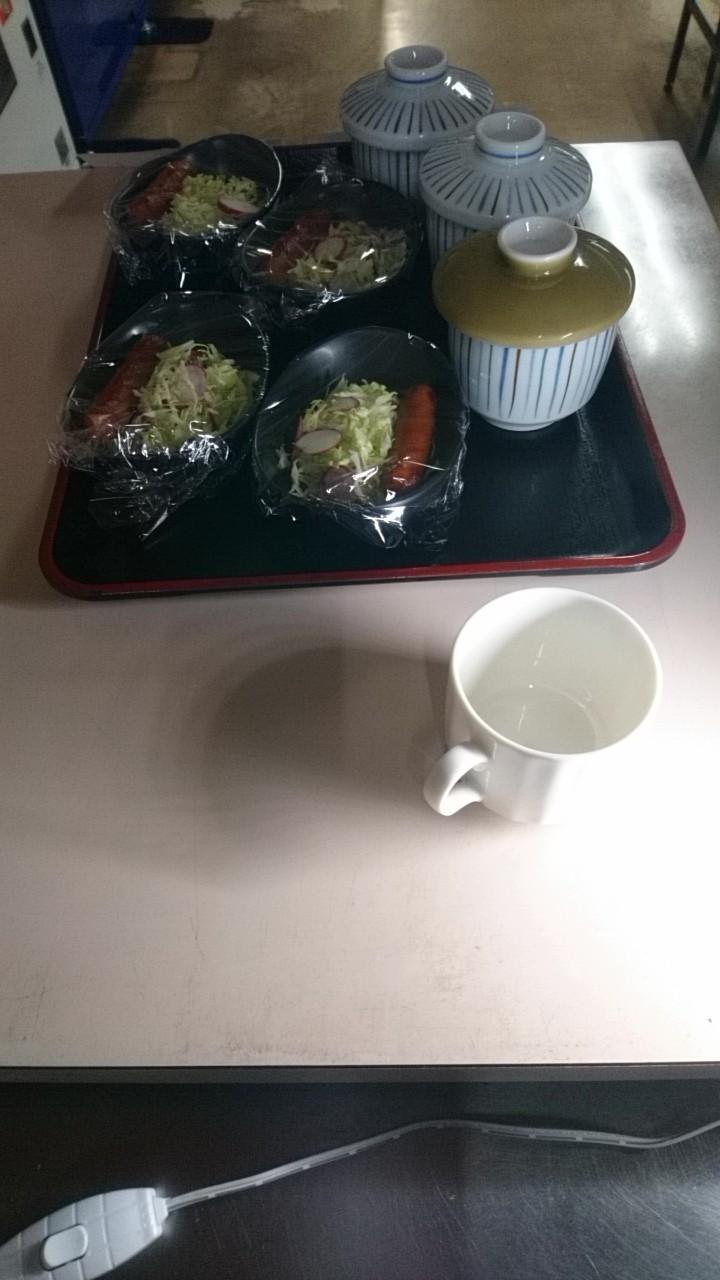 お休み処セラピア、テーオーデパート社員食堂。茶碗蒸しが人気_b0106766_21282234.jpg