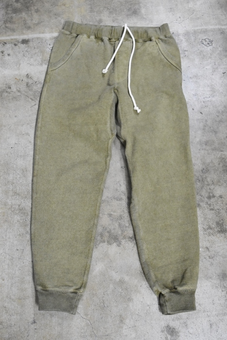 GOOD ON   Narrow SWEAT PANTS ★_d0152280_07251897.jpg
