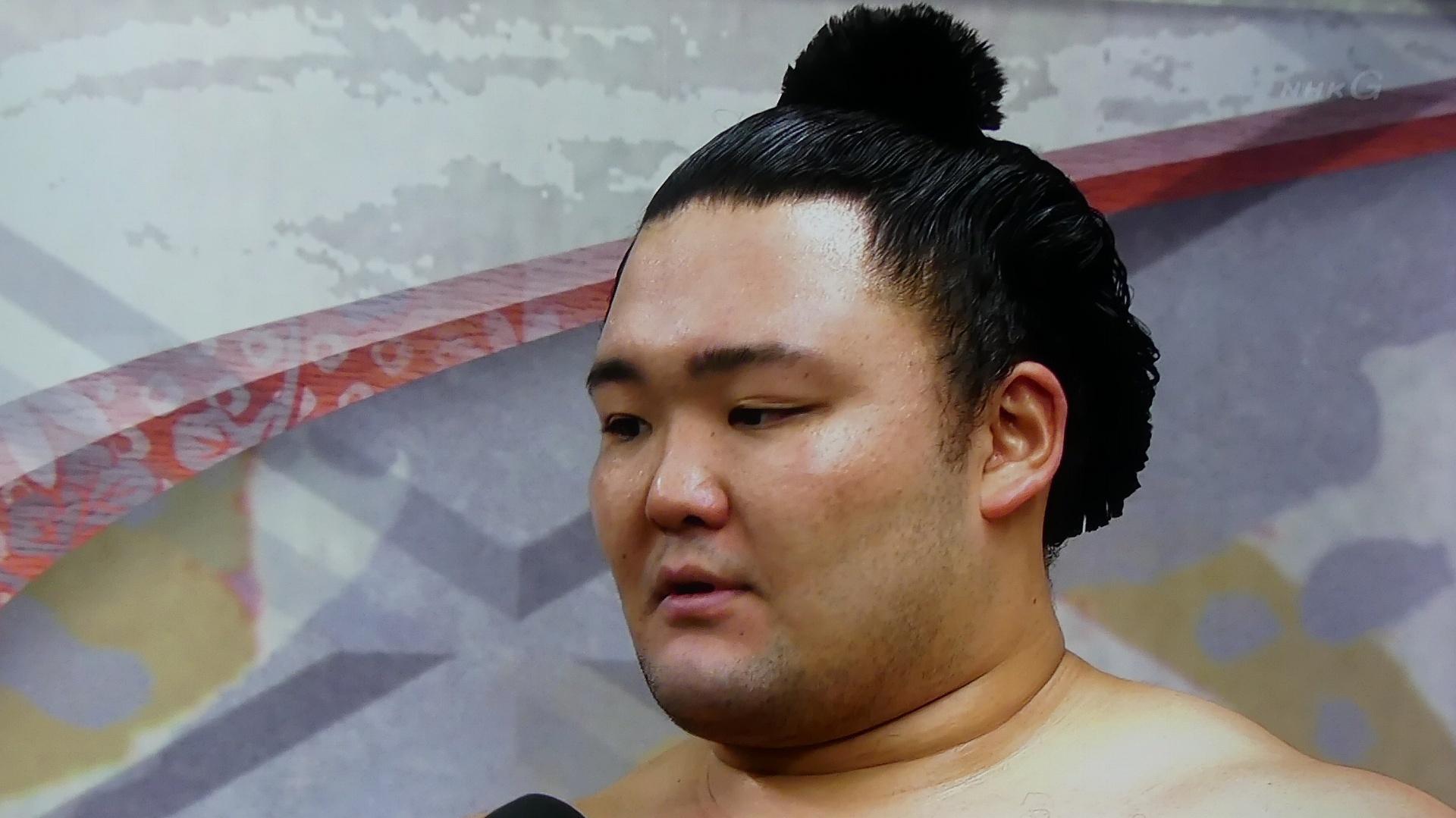 令和最初の大相撲は 朝乃山 が優勝!_a0185081_19515792.jpg