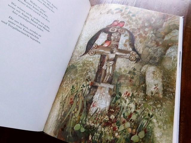 Book:カレル・フランタ画の素敵な絵本_c0084183_1041231.jpg
