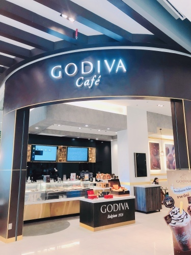 《GODIVA》やっぱり美味い(^^)_f0144385_11143812.jpg
