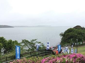 ゴールデンウィーク 富士山の旅~☆ 初日_e0123286_19005333.jpg