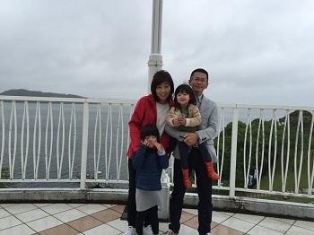 ゴールデンウィーク 富士山の旅~☆ 初日_e0123286_19010189.jpg