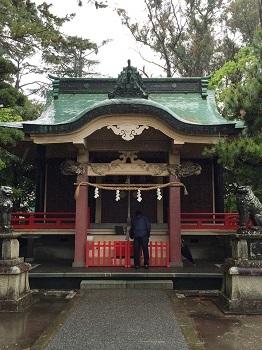 ゴールデンウィーク 富士山の旅~☆ 初日_e0123286_19030677.jpg