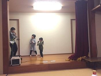 ゴールデンウィーク 富士山の旅~☆ 初日_e0123286_19115843.jpg