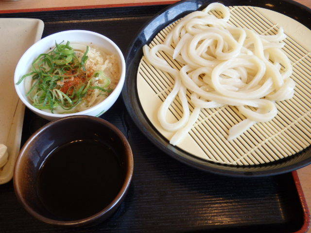 讃岐製麺        箕面半町店_c0118393_12153445.jpg