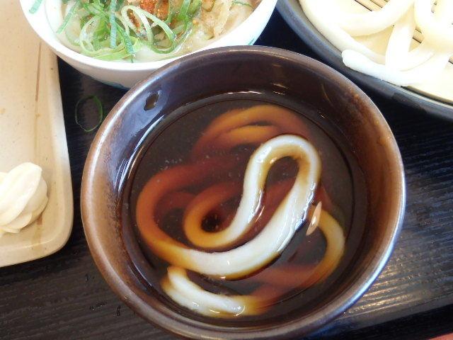 讃岐製麺        箕面半町店_c0118393_12201919.jpg