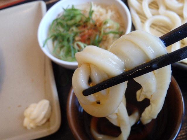 讃岐製麺        箕面半町店_c0118393_12210580.jpg