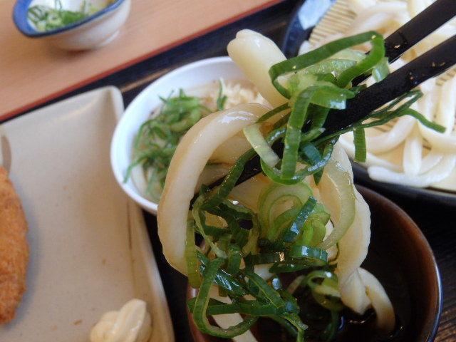讃岐製麺        箕面半町店_c0118393_12212226.jpg