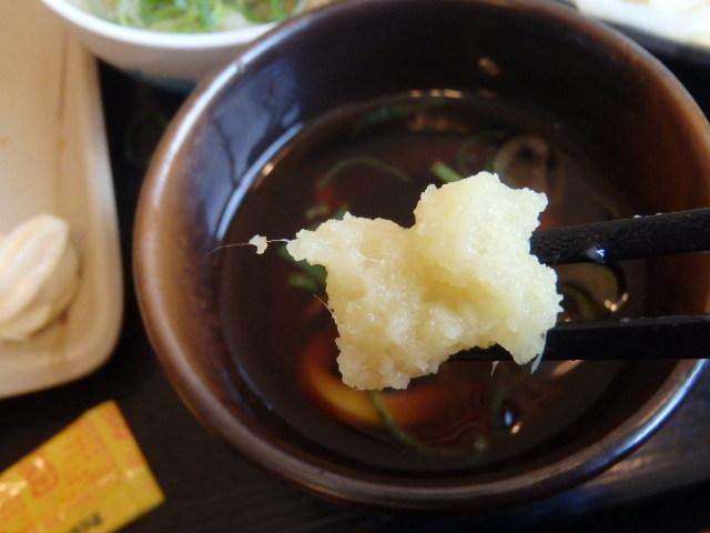 讃岐製麺        箕面半町店_c0118393_12261448.jpg