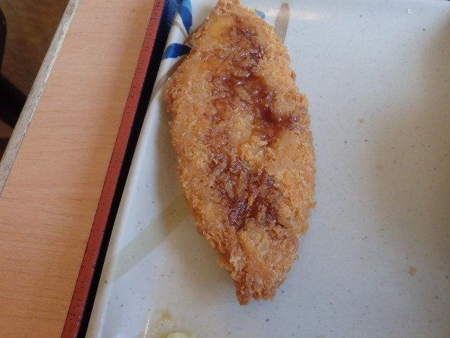 讃岐製麺        箕面半町店_c0118393_12264117.jpg