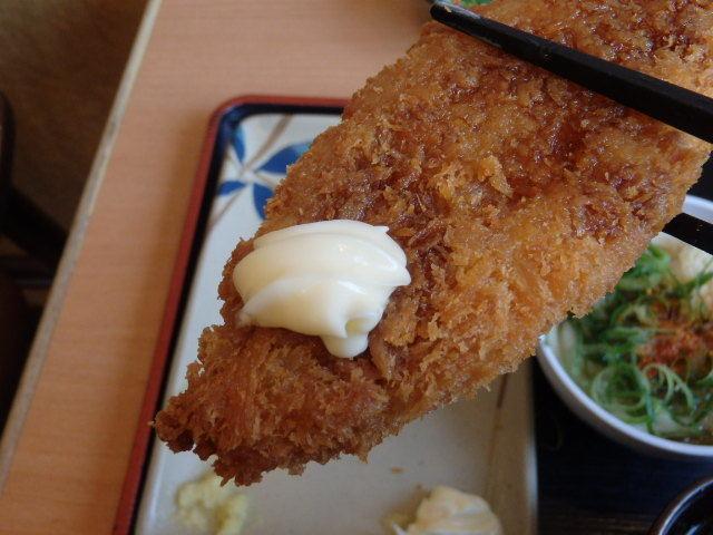 讃岐製麺        箕面半町店_c0118393_12265038.jpg