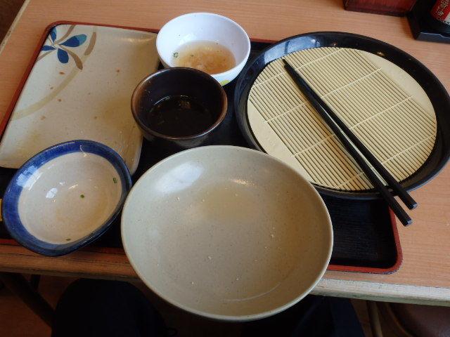 讃岐製麺        箕面半町店_c0118393_12314580.jpg