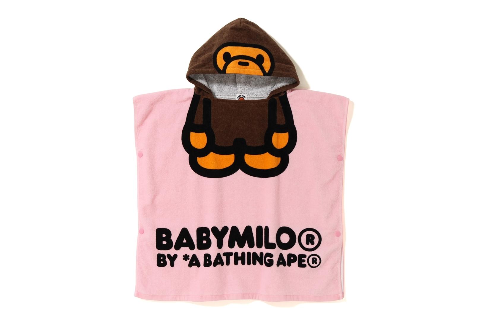 BABY MILO HOODIE TOWEL_a0174495_13155146.jpg