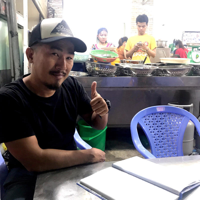 タイ ベトナム買い付け編 ベトナム其の一_e0411899_01461133.jpg