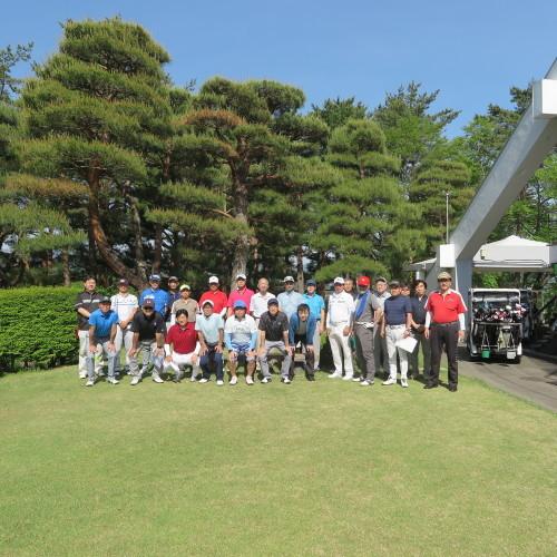 第3回 JK Invitationalゴルフコンペ_c0075701_20315197.jpg