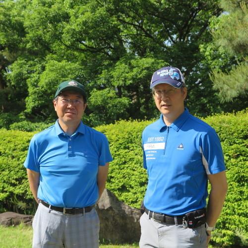 第3回 JK Invitationalゴルフコンペ_c0075701_20335642.jpg