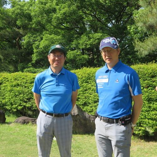 第3回 JK Invitationalゴルフコンペ_c0075701_20340064.jpg