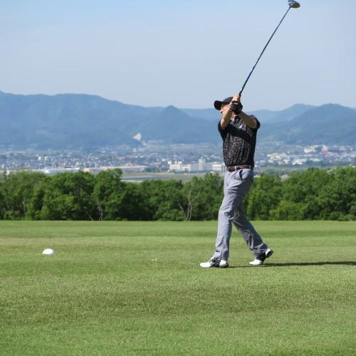 第3回 JK Invitationalゴルフコンペ_c0075701_20380235.jpg