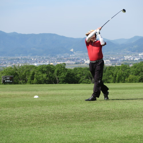 第3回 JK Invitationalゴルフコンペ_c0075701_20380712.jpg