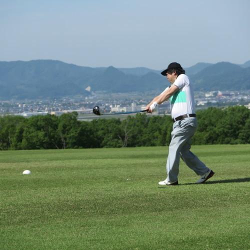 第3回 JK Invitationalゴルフコンペ_c0075701_20381364.jpg