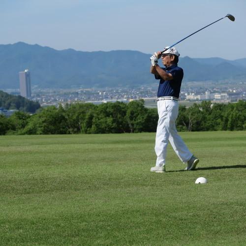 第3回 JK Invitationalゴルフコンペ_c0075701_20382015.jpg