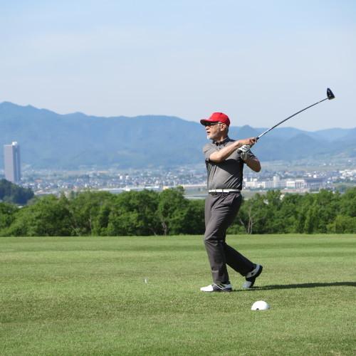 第3回 JK Invitationalゴルフコンペ_c0075701_20382752.jpg