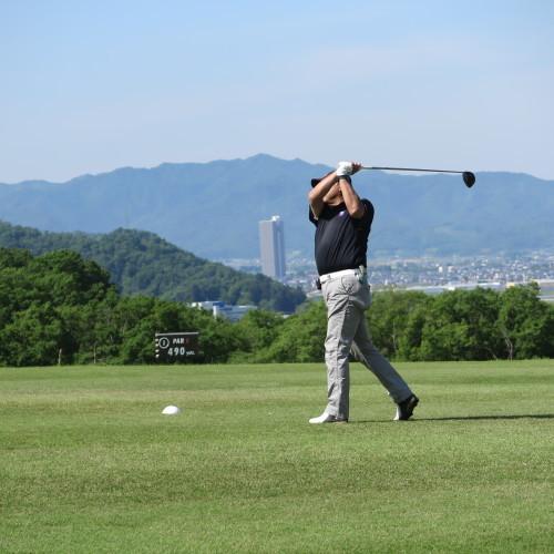 第3回 JK Invitationalゴルフコンペ_c0075701_20383190.jpg