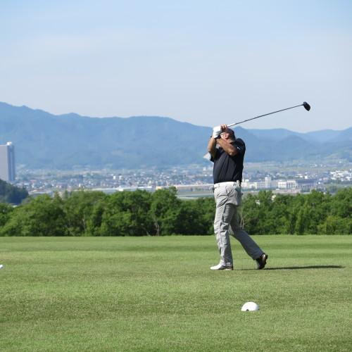 第3回 JK Invitationalゴルフコンペ_c0075701_20392087.jpg